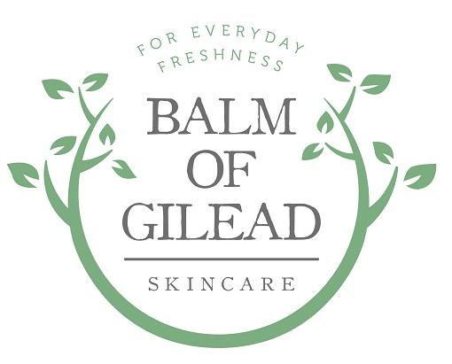 BALM OF GILEAD SKIN CARE Logo